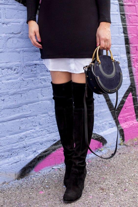 Chloe pixie bag 4